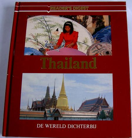 THAILAND, Readers Digest.