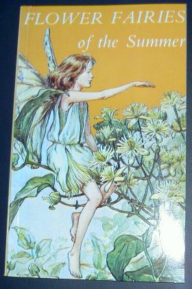 Flower Fairies of the Summer, Cicely Mary Barker.