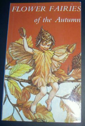 Flower Fairies of the Autumn, Cicely Mary Barker.