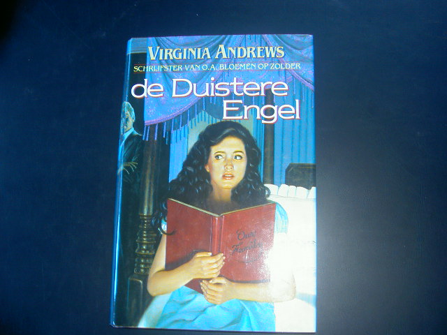 Casteel-serie. De Duistere Engel. Virginia Andrews.